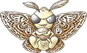 害虫の侵入防止